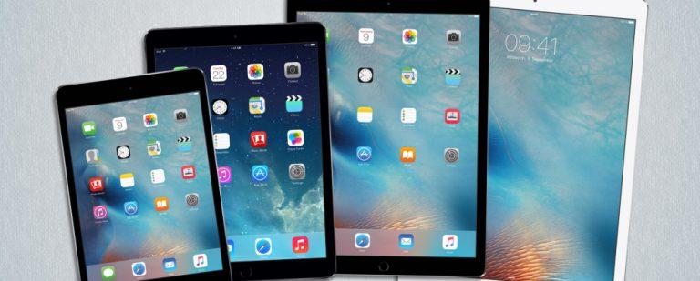 Какой iPad стоит купить? Найдите лучший iPad для вас