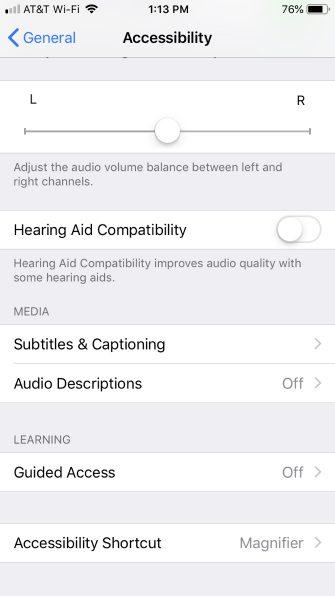 Что такое управляемый доступ на iPhone и как вы его используете?