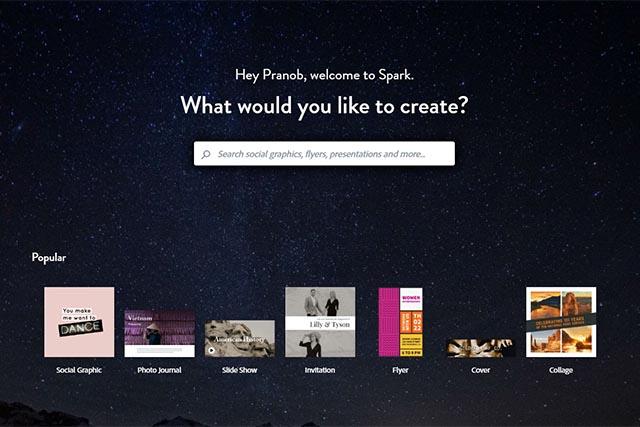12 альтернатив Canva для создания изображений для социальных сетей