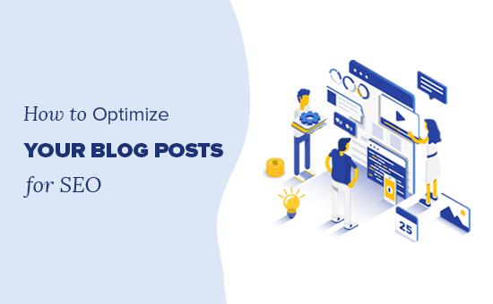 Блог SEO: 11 советов по оптимизации вашего блога для SEO (как профессионал)