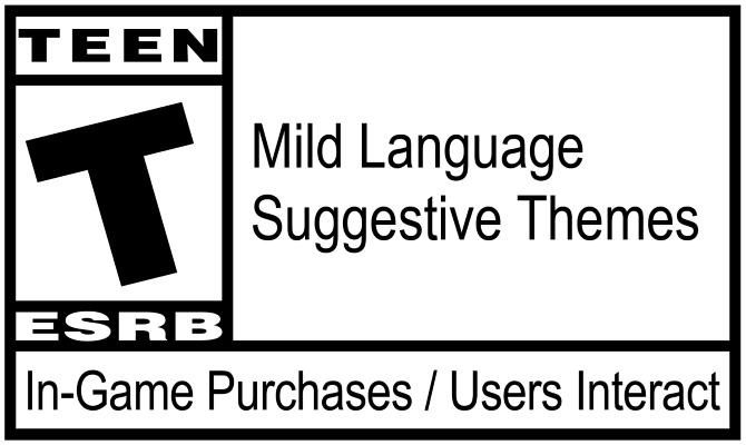 Что означают рейтинги видеоигр? Руководство по ESRB и PEGI