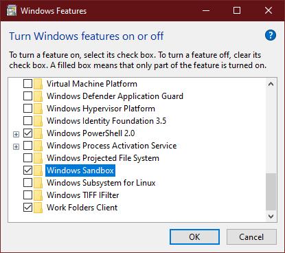 Лучшие новые функции Windows 10 в обновлении от мая 2019 года