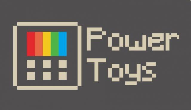 Microsoft перезагружает PowerToys для Windows 10