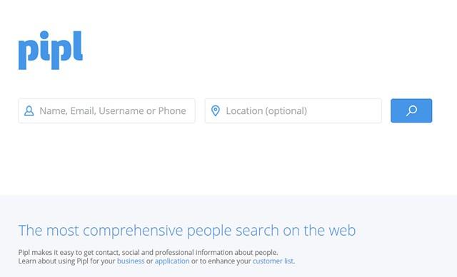 10 лучших поисковых систем для легкого поиска людей (2019)