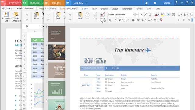11 лучших альтернатив Microsoft Office на 2021 год