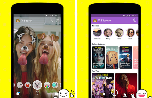 10 приложений Face Swap, чтобы сделать ваши фотографии веселыми