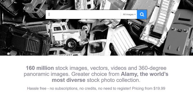 14 самых прибыльных мест для продажи ваших фотографий онлайн