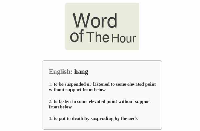 5 приложений словаря и словаря для изучения новых слов