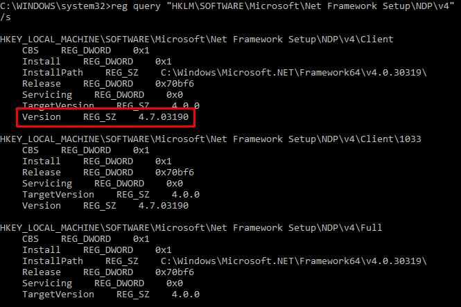 Как исправить ошибки обновления Windows 10 с помощью SetupDiag