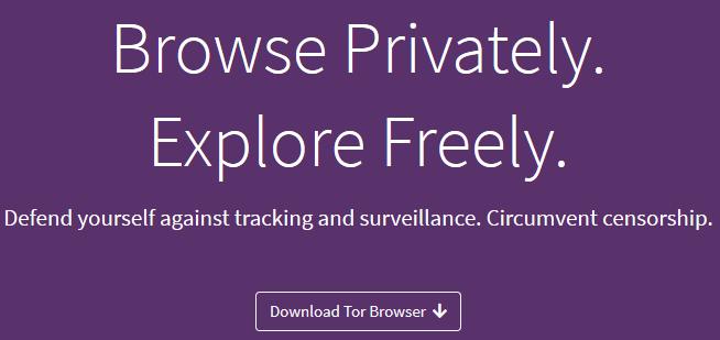 Как просматривать Facebook через Tor за 5 шагов