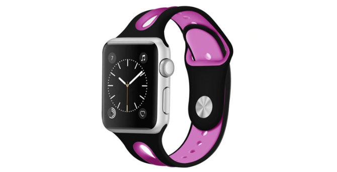 10 дорогих Apple Watch спортивных групп для дешевого