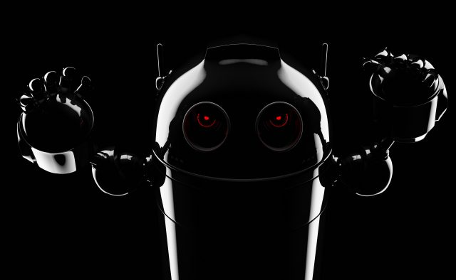 Новые исследования предупреждают о «нормальном происшествии» ИИ в современной войне