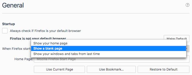5 вещей, которые нужно делать, когда Firefox работает медленно (но другие браузеры работают быстро)