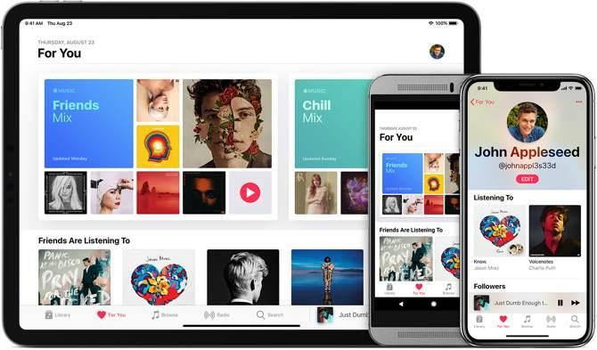Как играть в Hi-Res Audio на вашем iPhone или iPad