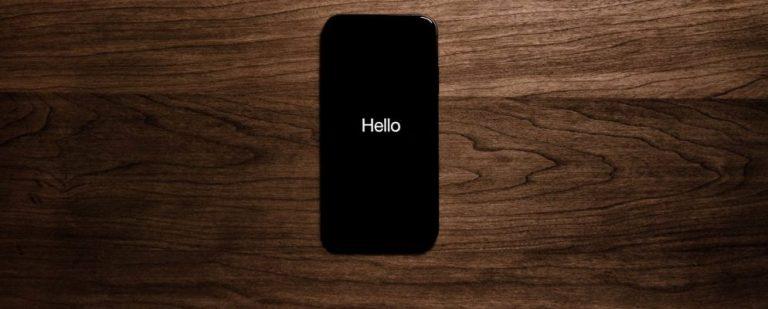 15 популярных приложений для iPhone, которые поддерживают Dark Mode