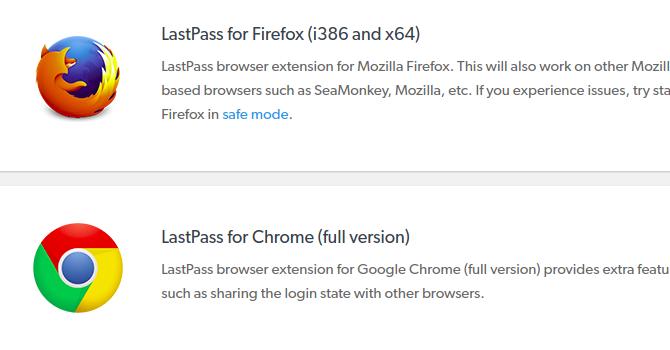 9 способов синхронизировать Firefox и Chrome: закладки, пароли и многое другое