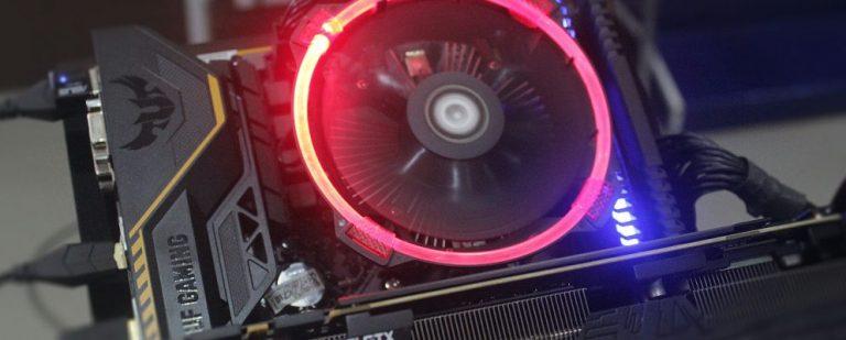 5 способов сделать ваш компьютер светящимся с помощью программируемых светодиодов