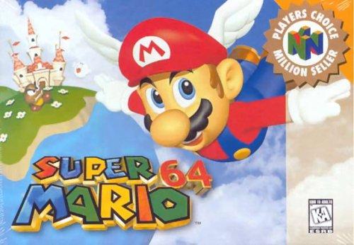 20 лучших игр Nintendo 64 для оживления классических дней (2016)