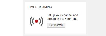 Как в прямом эфире на YouTube с Raspberry Pi