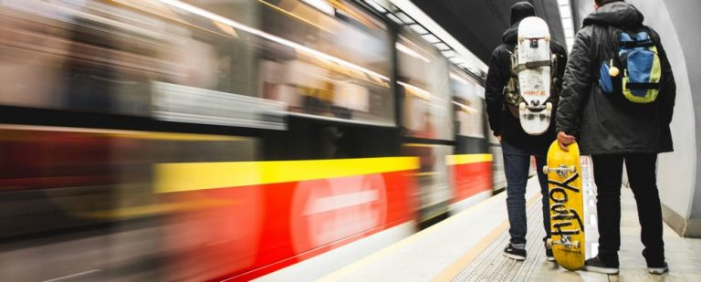 7 приложений для отслеживания общественного транспорта