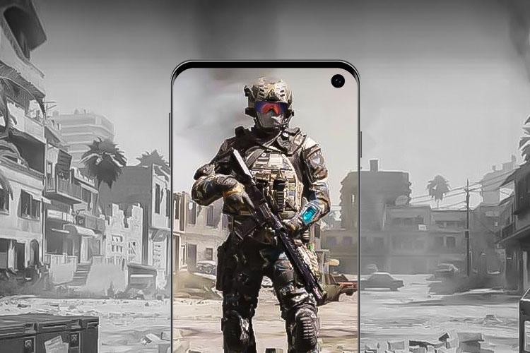 Как играть в Call of Duty Mobile на любом Android телефоне