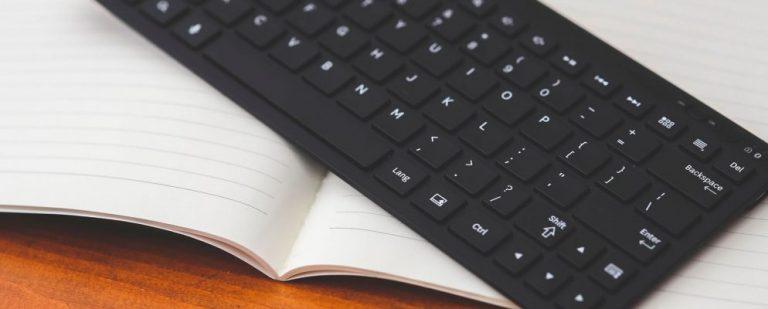 12 лучших беспроводных РЧ и Bluetooth клавиатур 2019 года