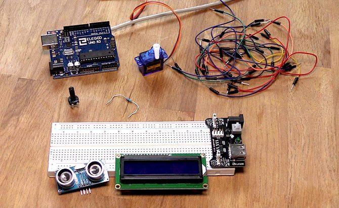 Как Xod помогает создавать роботы Arduino без кодирования