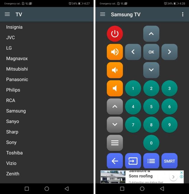 5 лучших телевизионных приложений для Android в 2019 году