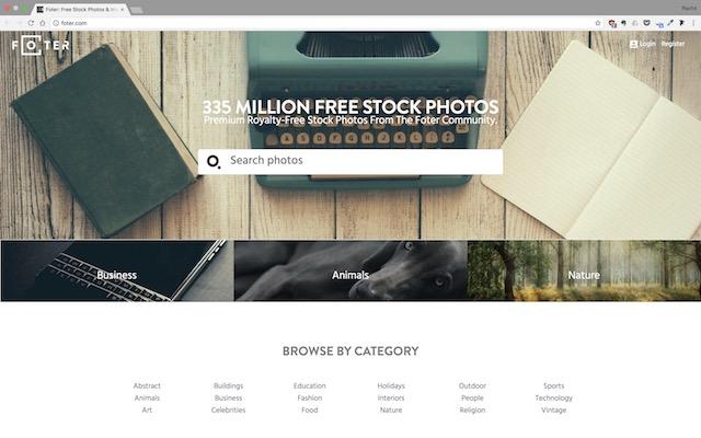 Топ-12 бесплатных альтернатив Shutterstock для стоковой фотографии в 2019 году