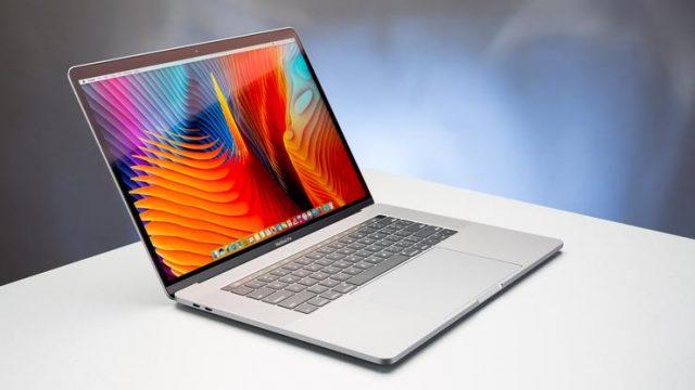 Apple может выпустить 16-дюймовый MacBook Pro к концу года
