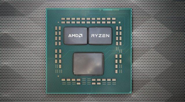 Чипсет AMD X570 потребляет столько энергии, что искажает сравнения процессоров