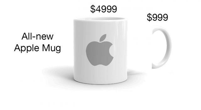 Apple попыталась подвергнуть цензуре критическое освещение своего стенда для монитора за 1000 долларов