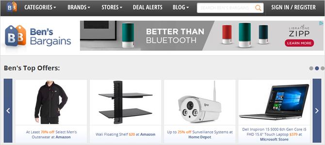 13 выгодных сайтов, которые дешевле, чем на eBay