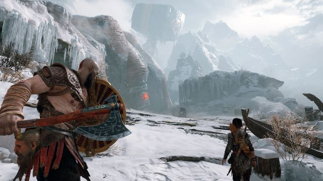 15 лучших однопользовательских игр для PS4 и Xbox One (2019)
