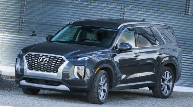 Обзор Hyundai Palisade 2020 года: новая звезда среди внедорожников среднего размера