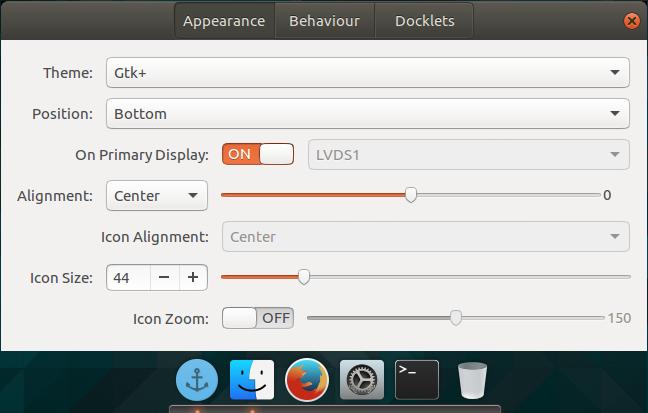 Сделайте Linux похожим на macOS с помощью этих простых настроек