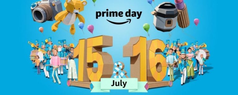 Амазонка Prime Day 2019 продлится 48 часов
