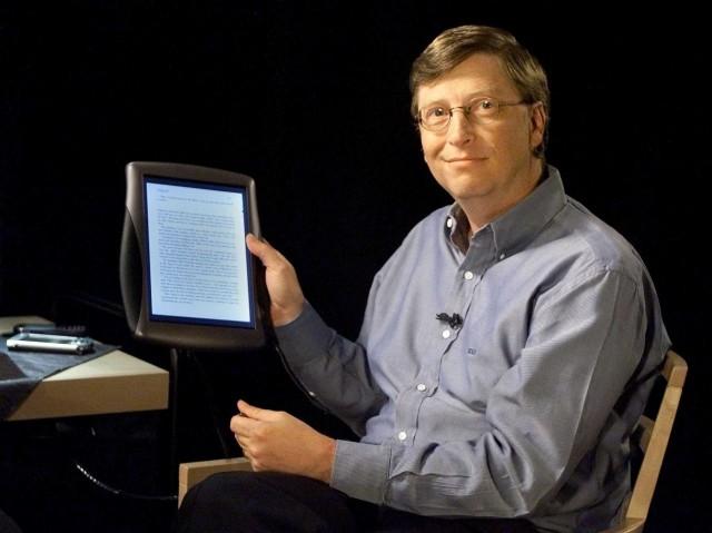 Билл Гейтс: Моя самая большая ошибка когда-либо — Microsoft проигрывает Android