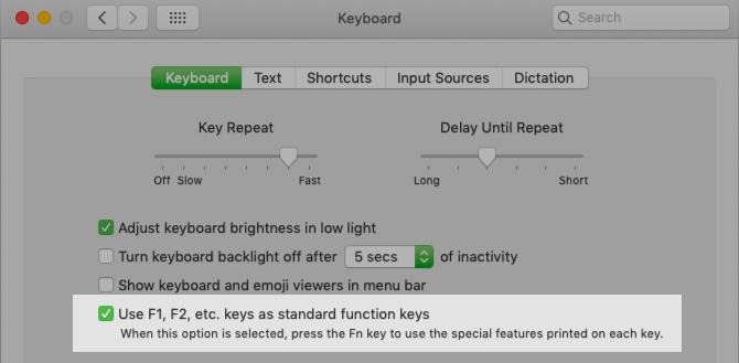 Как переназначить функциональные клавиши вашего Mac и делать все, что вы хотите