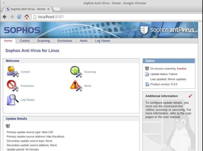 6 лучших бесплатных антивирусных программ для Linux