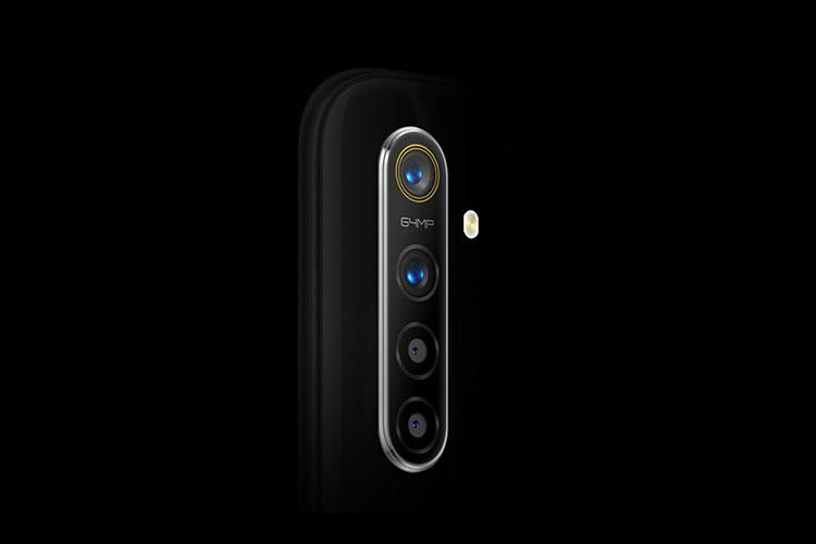 Realme дразнит смартфон с 64-мегапиксельной камерой