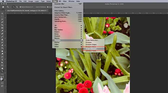 Как сделать ваши фотографии четче, используя Adobe Photoshop