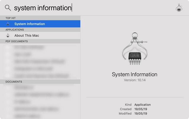 macOS Catalina не поддерживает 32-битные приложения; Вот как проверить наличие 32-битных приложений на Mac