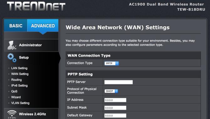 Как настроить VPN на вашем роутере