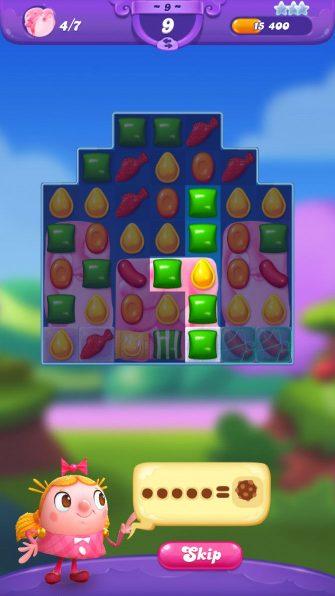 Лучшие Candy Crush Friends Saga Коды и подсказки