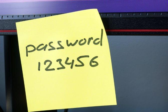 Что такое распыление пароля и как его можно использовать против вас?