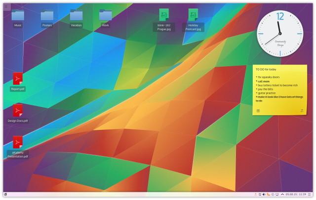 LXDE vs. Xfce против MATE