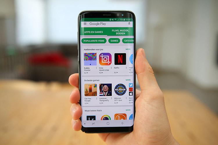 Выборы Google Play: вот приложения месяца