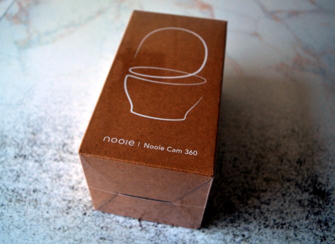 Является ли Nooie Cam 360 доступной IP-камерой, которую вы ищете?