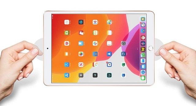 7 лучших 10,2-дюймовых iPad (7-го поколения) защитных пленок для экрана